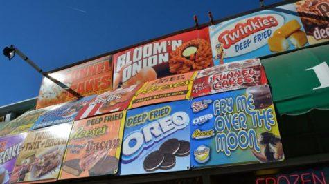 NC State Fair Food Favorites